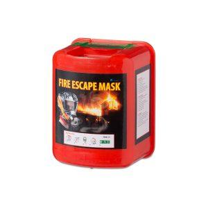 Fire Escape Mask (Rook/Vlucht Masker)